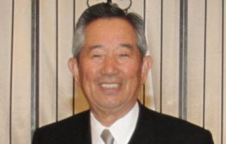 代表取締役会長  秋山 惇